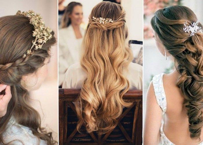 10 best wedding hairstyle tutorials