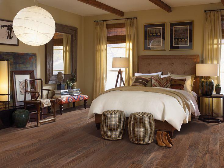 get this vertresse sorrell oak hardwood laminate flooring throughout your home