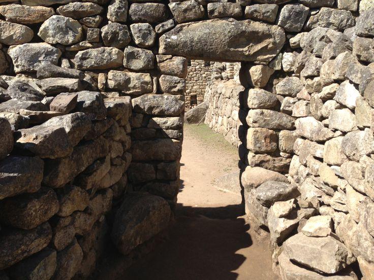 El maravilloso Machu Picchu, Cusco, Perú.....!!!