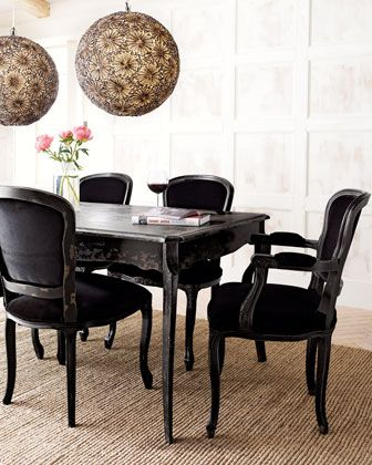 Shop Empress Dining Room Furniture At Horchow Where Youll Find New Lower Shipping On Hundreds Of Home Furnishings And Gifts