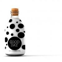 25 Diseños de empaques para cajas de leche