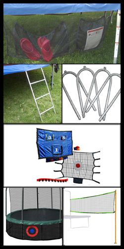 skywalker trampoline replacement parts and hardware