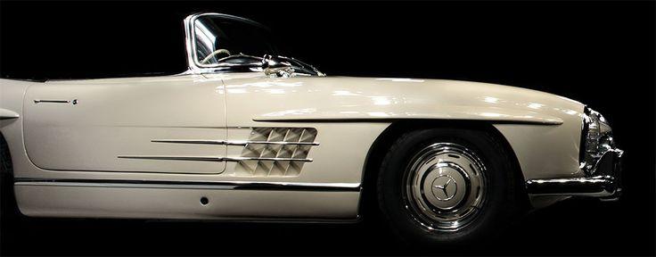 Auto Salon Singen Oldtimer