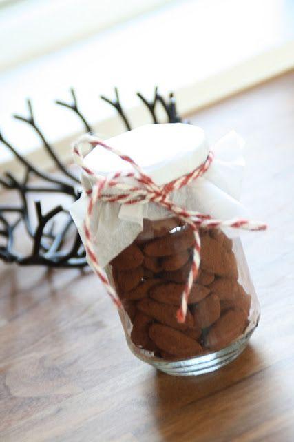 Min Verden: Kakaomandler