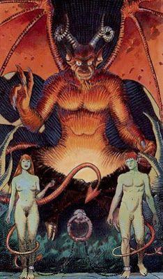 El maquiavélico juego del Diablo || Reflexión & Tarot. | Aquarian Tarot