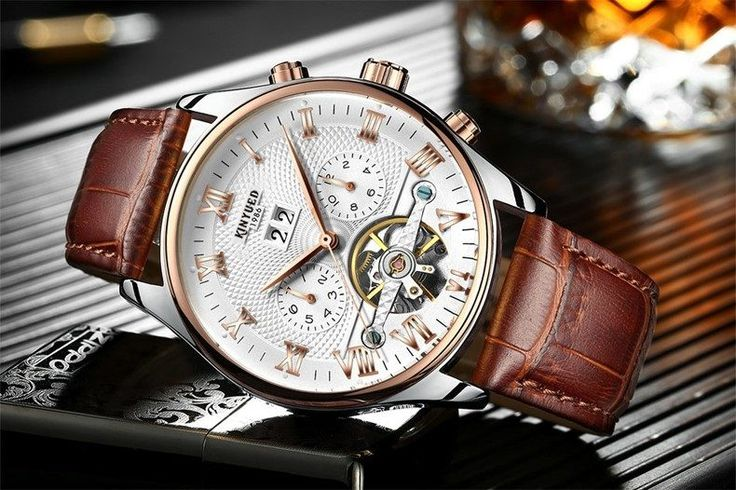 If you like Automatic watches, please visit our webstore https://www.petfabs.com/
