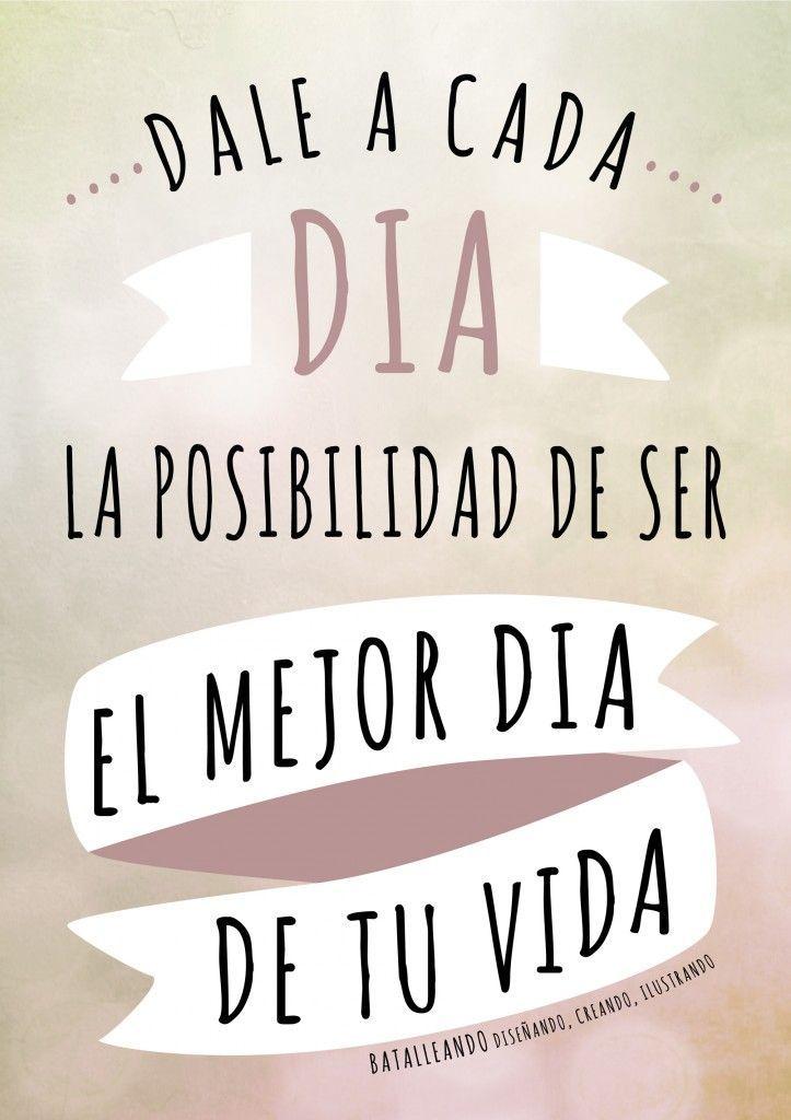 En la actitud está todo. #Felicidad #Positivo #buenosDiasTai #TheTaiSpa
