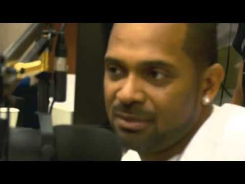 Mike Epps On Why He Wouldn't Wife Up Kim Kardashian!