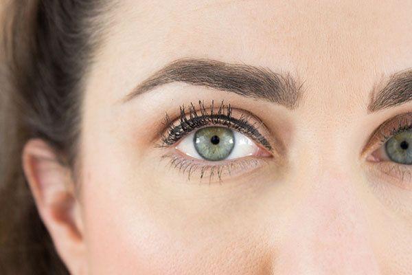 Eyeliner Rules Most Women Break - Gap