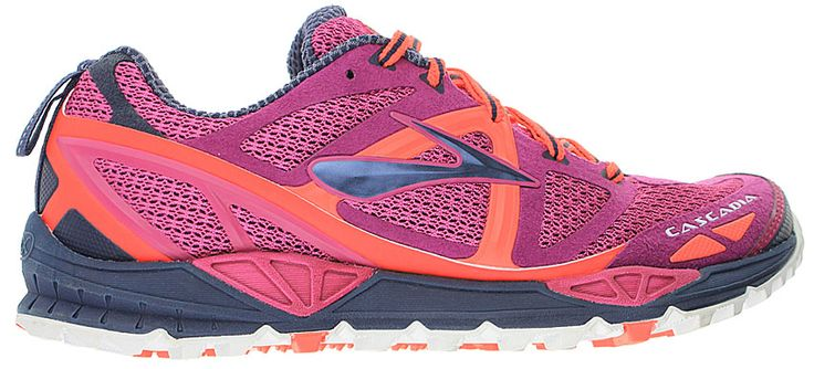 Win one of two pairs of Brooks Ghost 6 road or Cascadia 9 trail shoes. Enter today... http://ow.ly/vIitP