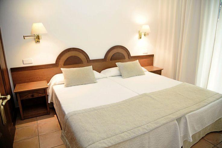 Hotel Vell Mari **** Mallorca, lejligheds eksempel - Jasø Rejser