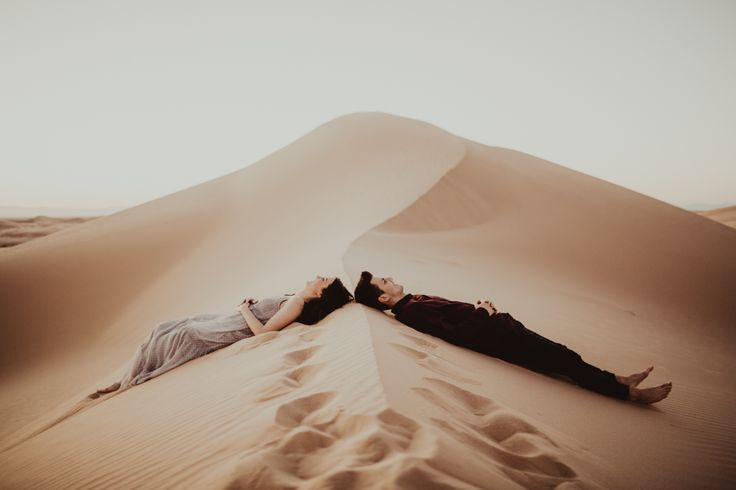 Paul Simon‎ | Portra 160+1 | Sand Dune Engagement