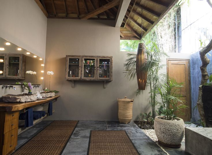 Villa Shambala in Seminyak, Bali. Luxury 5-bedroom private sanctuary located in the heart of Seminyak. This fully staffed villa is the perfect option for a large group or family holiday.