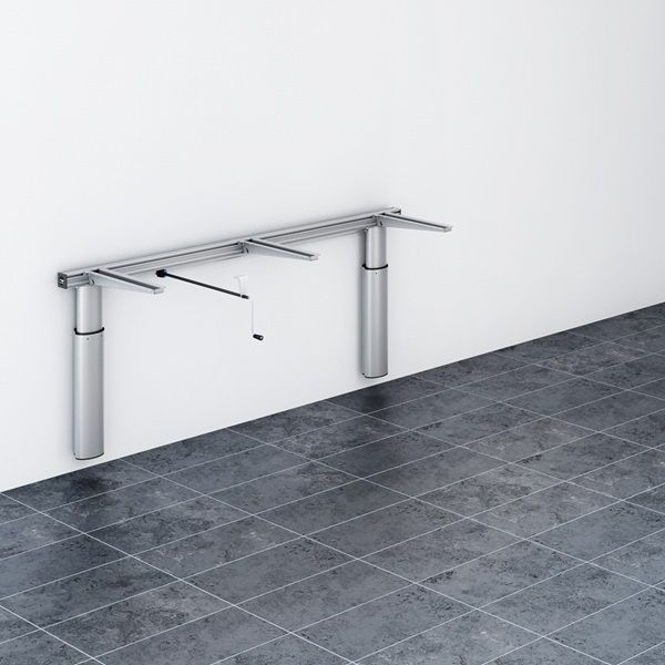 Fabulous Lift for countertop manually height adjustable