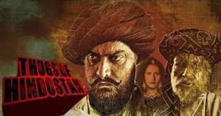 Thugs of Hindostan is an upcoming Indian Hindi-language period action-adventure film directed by Vijay Krishna Acharya wit...
