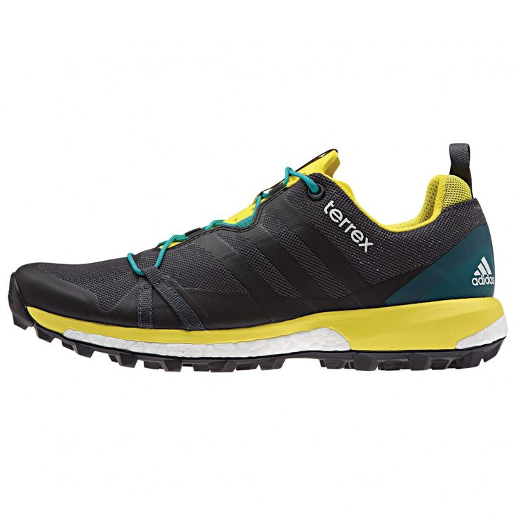 adidas - Terrex Agravic - Trailrunningschuhe | via Bergfreunde.de