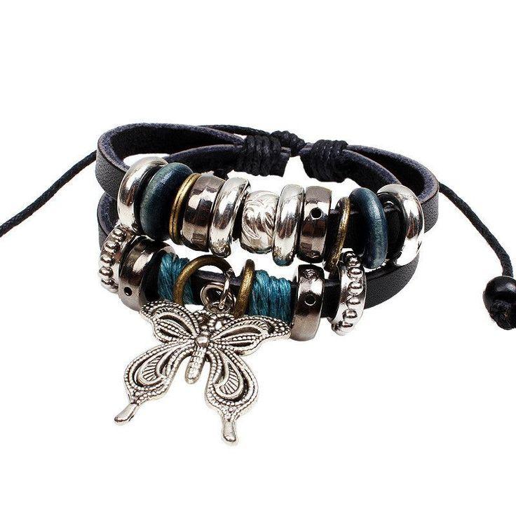 braided gimp bracelets - photo #45