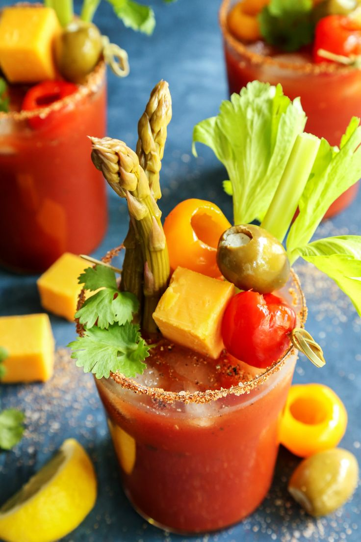 Bloody Mary Recipes - Allrecipes.com