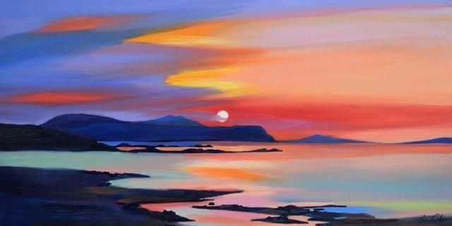 Pam Carter - Inner Sound Sundown