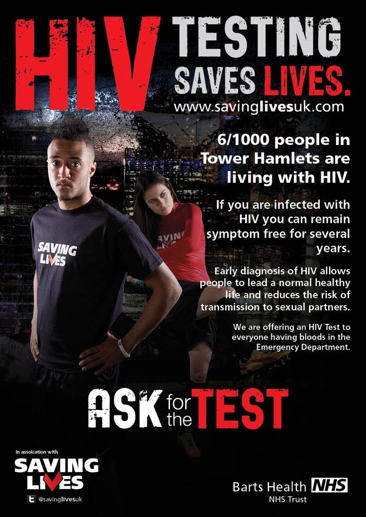 @nathanredmond22 @Karen Carney @Saving Lives www.savinglivesuk.com #hivtesting #saveslives
