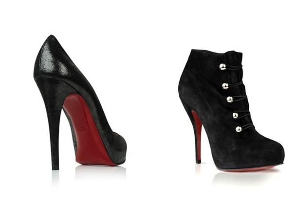 Lauboutin's Legandary Shoes