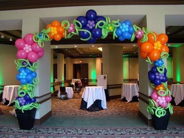Ideas de Decoración de Salones para 15 Años - Para más información ingrese a: http://decoraciondesala.com/ideas-de-decoracion-de-salones-para-15-anos/