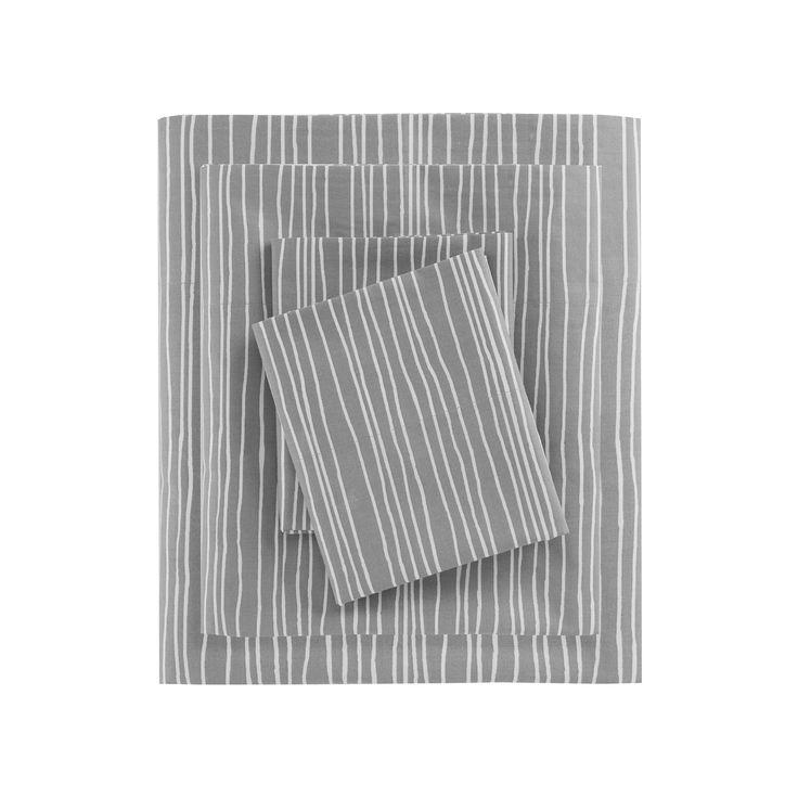 Sheet Sets Gray California King