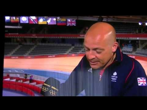 'Marginal Gains' Interview with Dave Brailsford GB Cycling Performance Director - YouTube