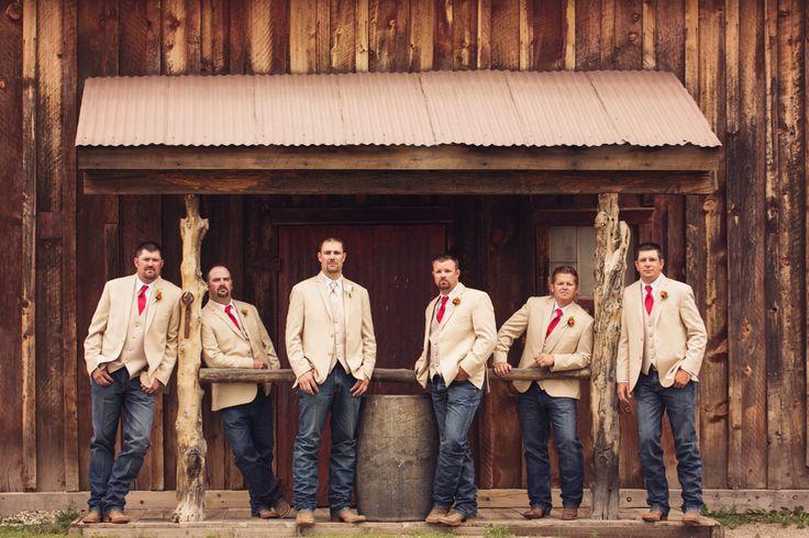 western wedding cowboy groom attire| Reverie Cinema + Photography | Destination wedding photography and film