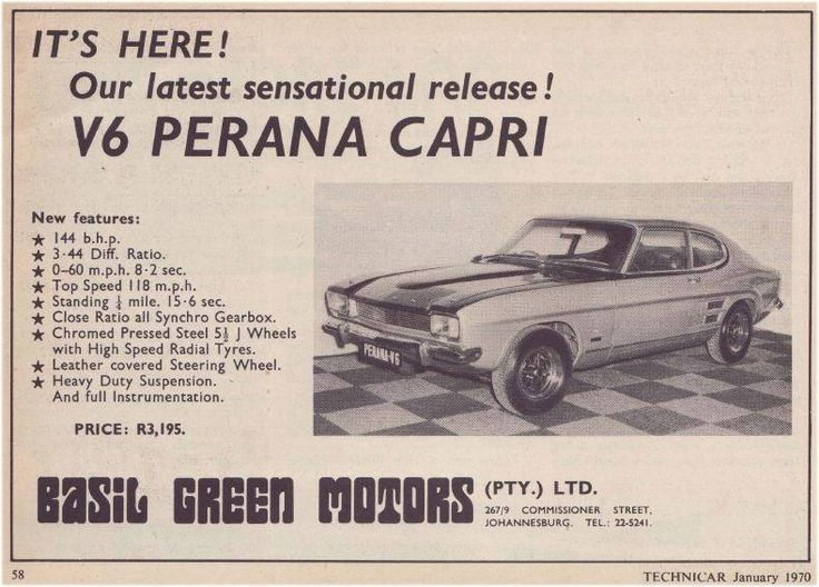 A Perana for R3195 - if only . . .