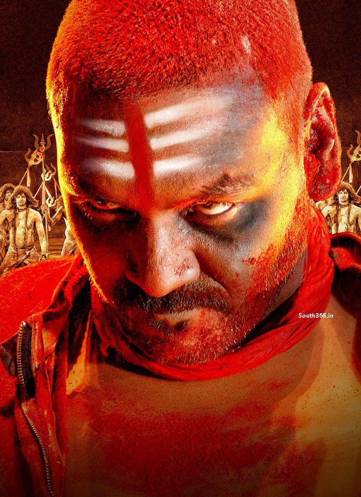 Raghava Lawrence Taapsee Pannu In Kanchana 2 Tamil Movie 2015