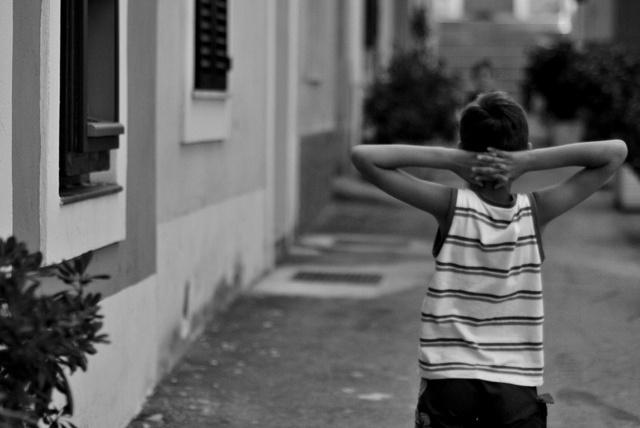 Ventotene, 2011