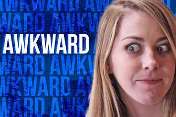 8 Awkward Flirting Confessions