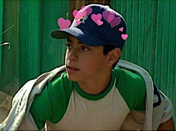 Mike Vitar Benny The Jet Rodriguez Mike Vitar Sandlot Benny