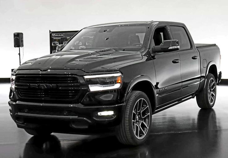 2019 Dodge Ram Sport 1500 Hemi Dodge Trucks New Dodge