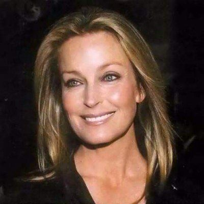 Bo Derek..56 years old and conservative say no more