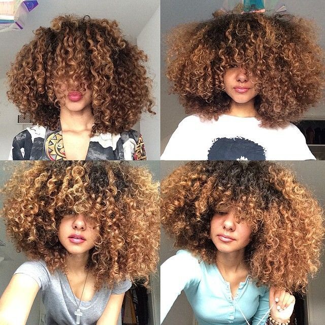 3 Reasons You Should Try A Dry Wash n Go  Read the article here - http://www.blackhairinformation.com/general-articles/hairstyles-general-articles/3-reasons-try-dry-wash-n-go/ #washandgo #naturalhairstyles