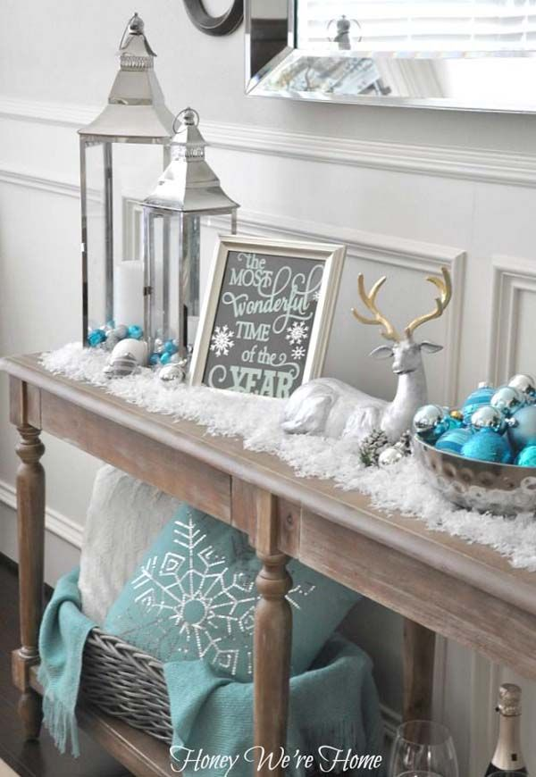 Most Fabulous Blue Christmas Decorating Ideas - There are so many Christmas decoration ideas you can do this year to celebrate the holidays. In fact, there are too many decoration ideas out there that it's so hard to decide on which particular …