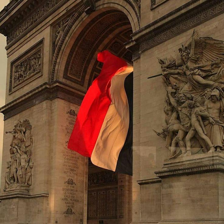 #arcdetriomphe #paris #france