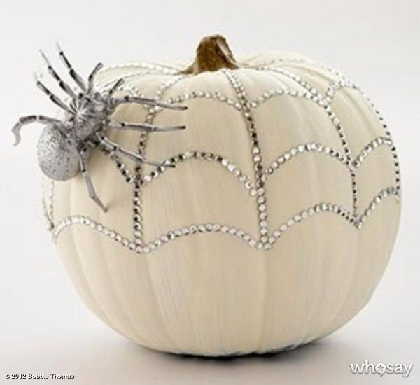 Creative and stylish pumpkin decoration ideas without carving