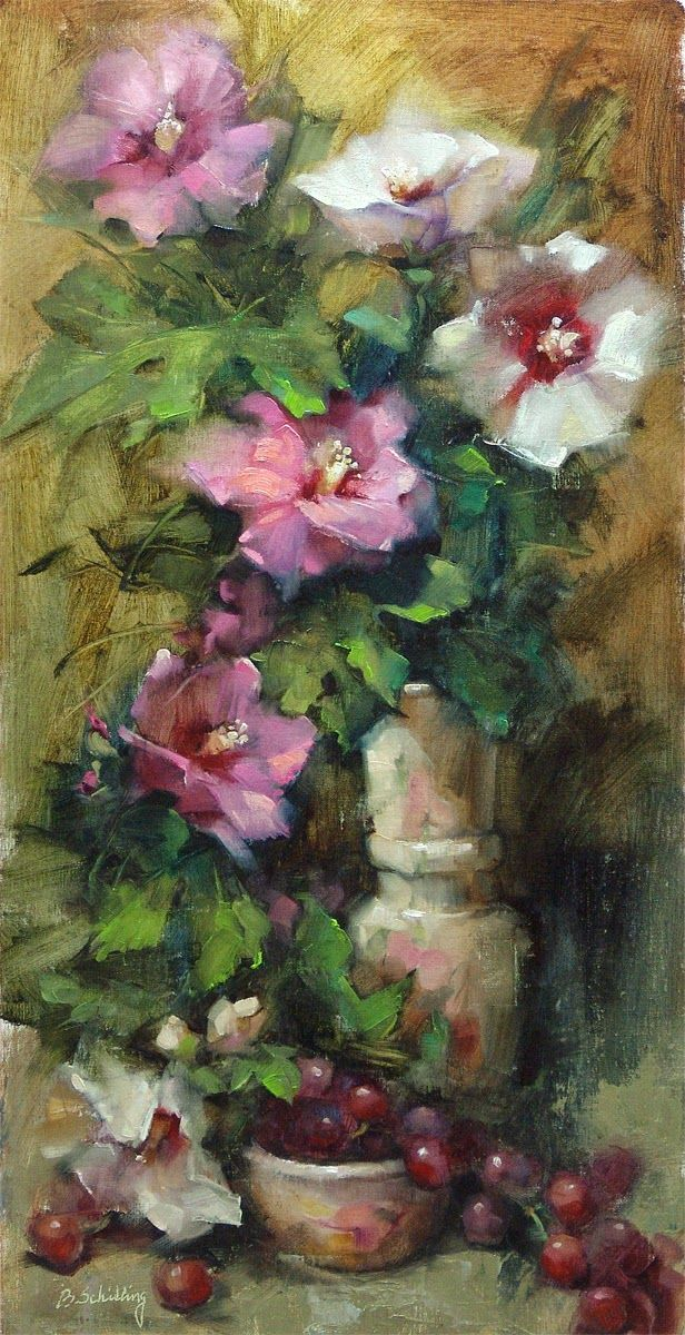 Barbara Schilling: Rose of Sharon