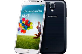Samsung Galaxy S4 con  le offerte TIM, Wind, Tre e Vodafone: clicca per scoprirle