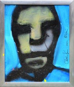 Schilderijen veiling - Christian van Marion - Brood