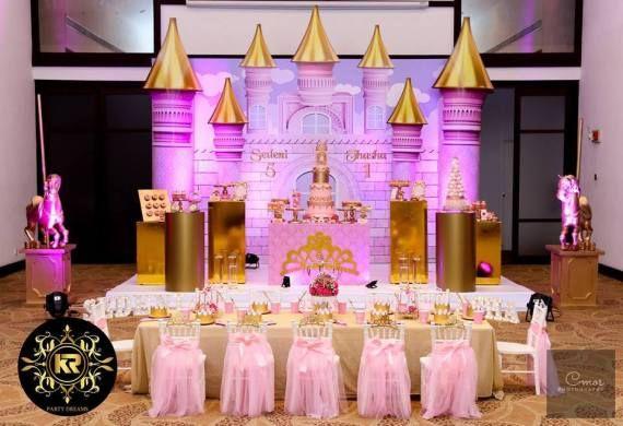 princess centerpiece royal ball decor princess party decor royal ball party crown centerpiece princess party castle centerpiece