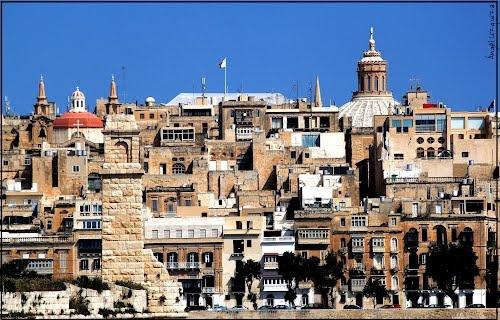 Valleta - Malta
