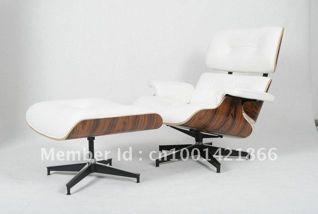 Eames Lounge Chair Used WoodWorking Projects & Plans