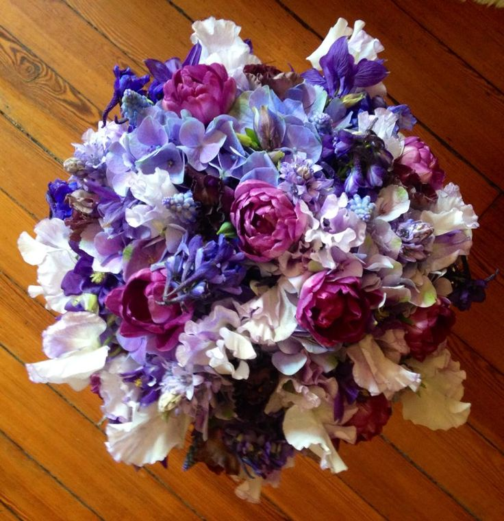 1000+ images about Bouquets on Pinterest | Delphiniums ...