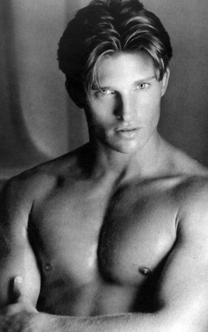 Young and the Restless Steve Burton