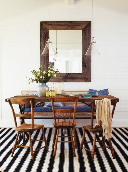 25 best images about casual and comfortable dining rooms for Casual dining room light fixtures
