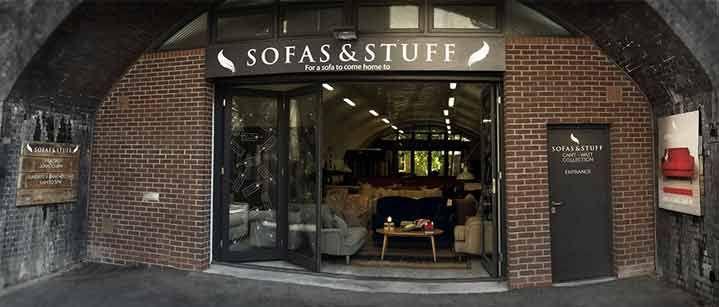 UK Sofa Stores | Sofas & Stuff
